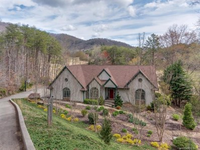246 Summer Morning Court, Lake Lure, NC 28746 - #: 3377325