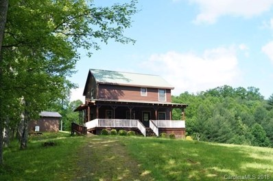 674 Johnson\'s River Bend Road, Bakersville, NC 28705 - #: 3377466