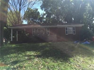 3727 Fieldcrest Road, Charlotte, NC 28217 - #: 3378231