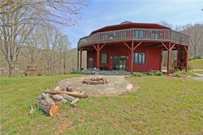 80 Spring Hill Drive, Pisgah Forest, NC 28768 - #: 3383734