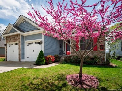 31 Dreambird Drive, Leicester, NC 28748 - #: 3386406