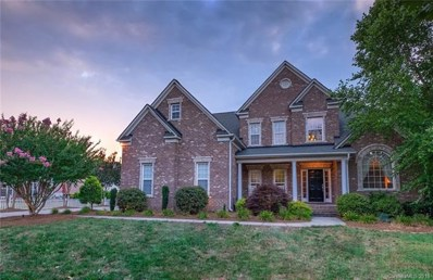 609 Georgetown Drive NW, Concord, NC 28027 - #: 3391031