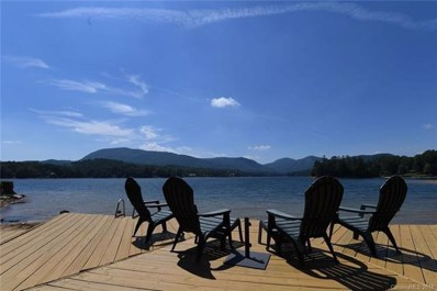 28 Toxaway Point, Lake Toxaway, NC 28747 - #: 3392247