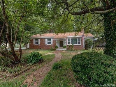 8632 Old Plank Road, Charlotte, NC 28216 - #: 3394147