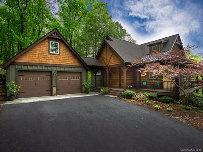 359 Thunder Mountain Road, Hendersonville, NC 28792 - #: 3394930
