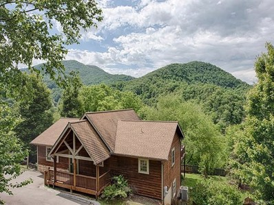21 Surveyors Point, Waynesville, NC 28785 - #: 3397251