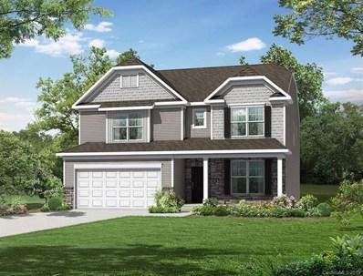 Lot 001 Buxton Street, Mooresville, NC 28115 - #: 3397368