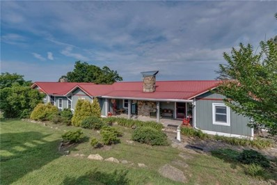 5005 Sugarloaf Mountain Road, Hendersonville, NC 28792 - #: 3399994