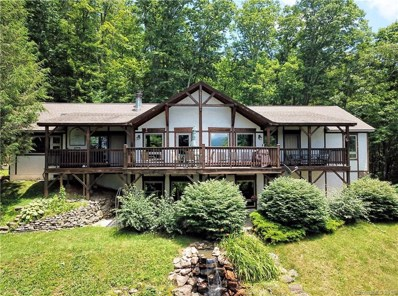 100 Rose Path Lane, Waynesville, NC 28786 - #: 3400626