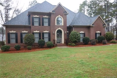 2001 Hayes Drive, Rock Hill, SC 29732 - #: 3401417
