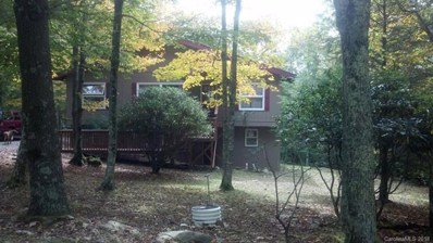 105 Pinnacle Ridge Road, Beech Mountain, NC 28604 - #: 3401497