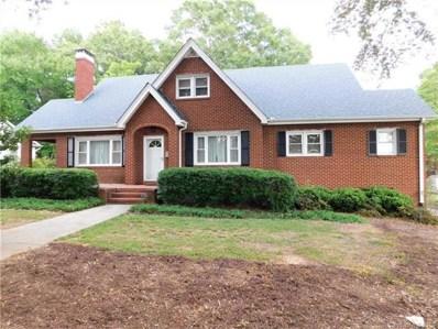 526 N 5th Street, Albemarle, NC 28001 - #: 3403622