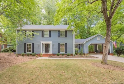 7325 Thermal Road, Charlotte, NC 28211 - #: 3404408