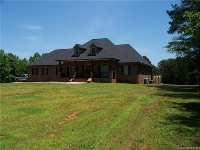 Home & 33 Acres @2438 Startown, Lincolnton, NC 28092 - #: 3405323