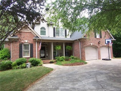 1323 Moonshadow Lane, Shelby, NC 28150 - #: 3406947