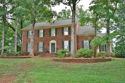 1677 Hunting Court, Rock Hill, SC 29732 - #: 3409328