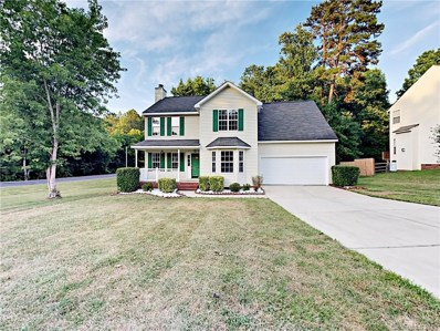 1710 Trotters Ridge Road, Stanfield, NC 28163 - #: 3409742