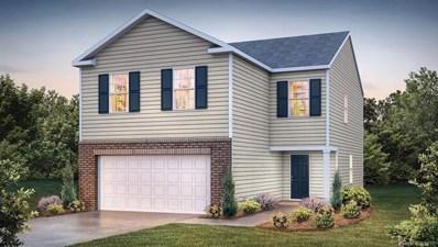 614 Shellbark Drive, Concord, NC 28025 - #: 3410931