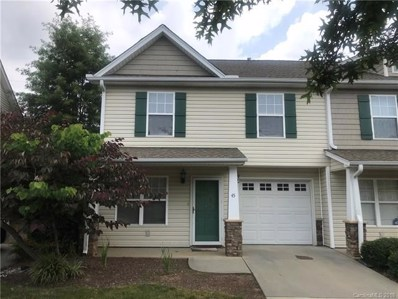 45 Singleton Lane, Fletcher, NC 28732 - #: 3412724
