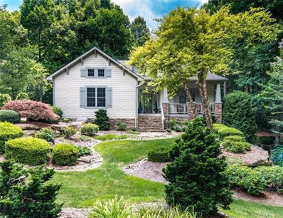 140 Berry Creek Drive, Flat Rock, NC 28731 - #: 3413164