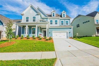 9711 Andres Duany Drive, Huntersville, NC 28078 - #: 3413194
