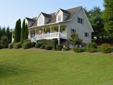 18 Sage Drive, Weaverville, NC 28787 - #: 3414225
