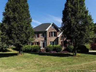 11505 Shimmering Lake Drive, Charlotte, NC 28214 - #: 3417013