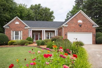 7605 Taft Place, Indian Trail, NC 28079 - #: 3418731