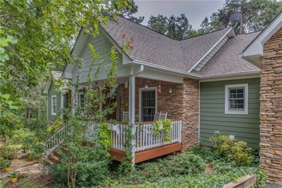 658 S Cove Road, Mill Spring, NC 28756 - #: 3423451