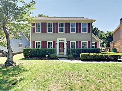 3109 Old House Circle, Matthews, NC 28105 - #: 3424606