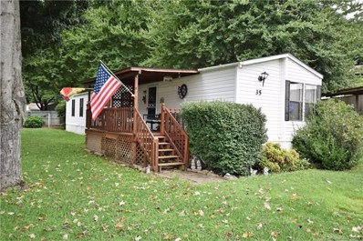 35 Foothills Road, Maggie Valley, NC 28751 - #: 3424965