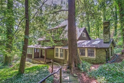 304 North Carolina Terrace, Montreat, NC 28757 - #: 3425614