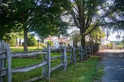 1387 George Brown Road, Crouse, NC 28033 - #: 3425792