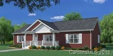 Lot 36 Back Acres Lane, Kannapolis, NC 28081 - #: 3425797