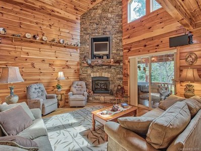 158 Campbell Creek Road, Maggie Valley, NC 28751 - #: 3426071