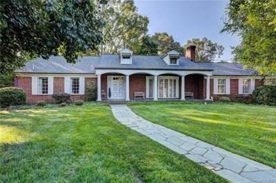 603 Confederate Avenue, Salisbury, NC 28144 - #: 3426796