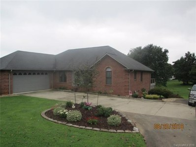 152 Oak Point Drive, Cherryville, NC 28021 - #: 3426923