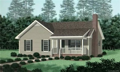 18 Trillium Meadows Lane, Hendersonville, NC 28792 - #: 3427026