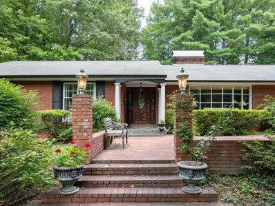 14 Amherst Road, Asheville, NC 28803 - #: 3427312