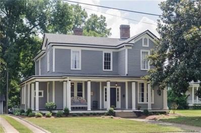 109 Cabarrus Avenue, Concord, NC 28025 - #: 3428508
