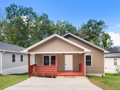 23 Chapel Park Place, Asheville, NC 28803 - #: 3429298