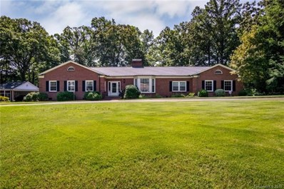 1510 Alexander Road, Rock Hill, SC 29732 - #: 3429857