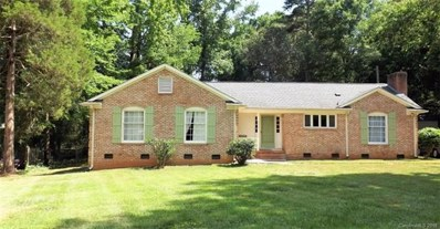 1200 Crown Court, Charlotte, NC 28211 - #: 3430244