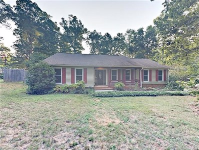 10304 Meadow Hollow Drive, Mint Hill, NC 28227 - #: 3430587