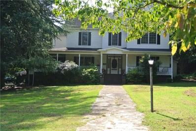 210 Ridgecrest Avenue, Rutherfordton, NC  - #: 3430666