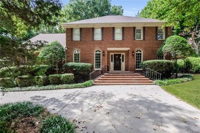 108 Gerald Lee Court, Charlotte, NC 28270 - #: 3430693