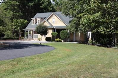 590 Hawk Ridge Drive, Mill Spring, NC 28756 - #: 3433025
