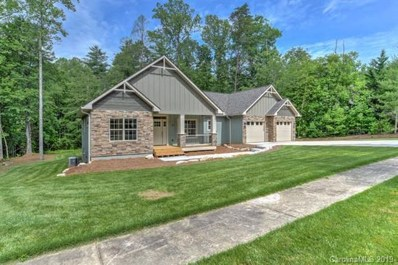 196 Jonathan Creek Road, Etowah, NC 28729 - #: 3434354