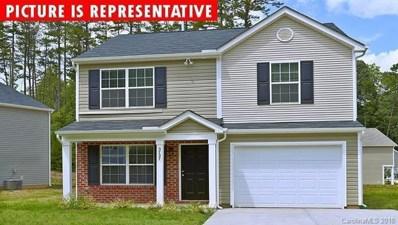 4265 Long Arrow Street, Concord, NC 28025 - #: 3435271