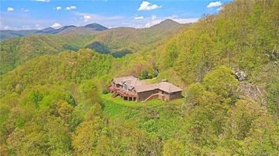 514 Lab Mountain Trail, Clyde, NC 28721 - #: 3435412